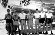 Hiroshima e Nagasaki: infamia statunitense