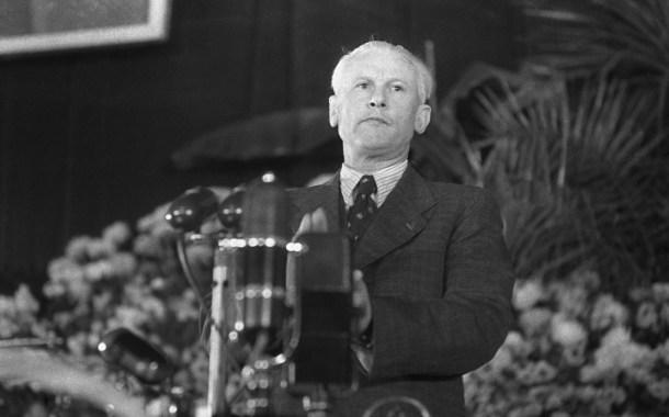 Aleksandr Aleksandrovič Fadeev