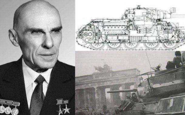 Aleksandr Aleksandrovič Morozov