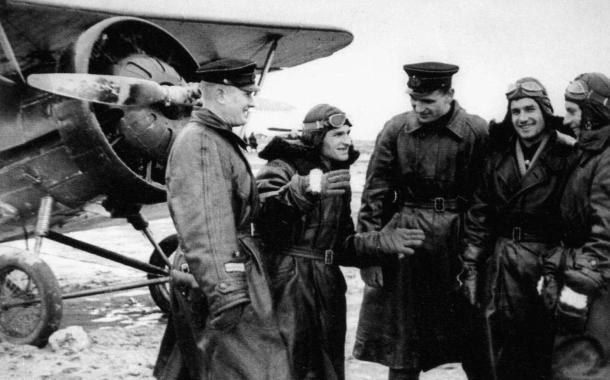 1° Divisione Aviazione da Combattimento della Guardia della Flotta del Baltico (2° parte)