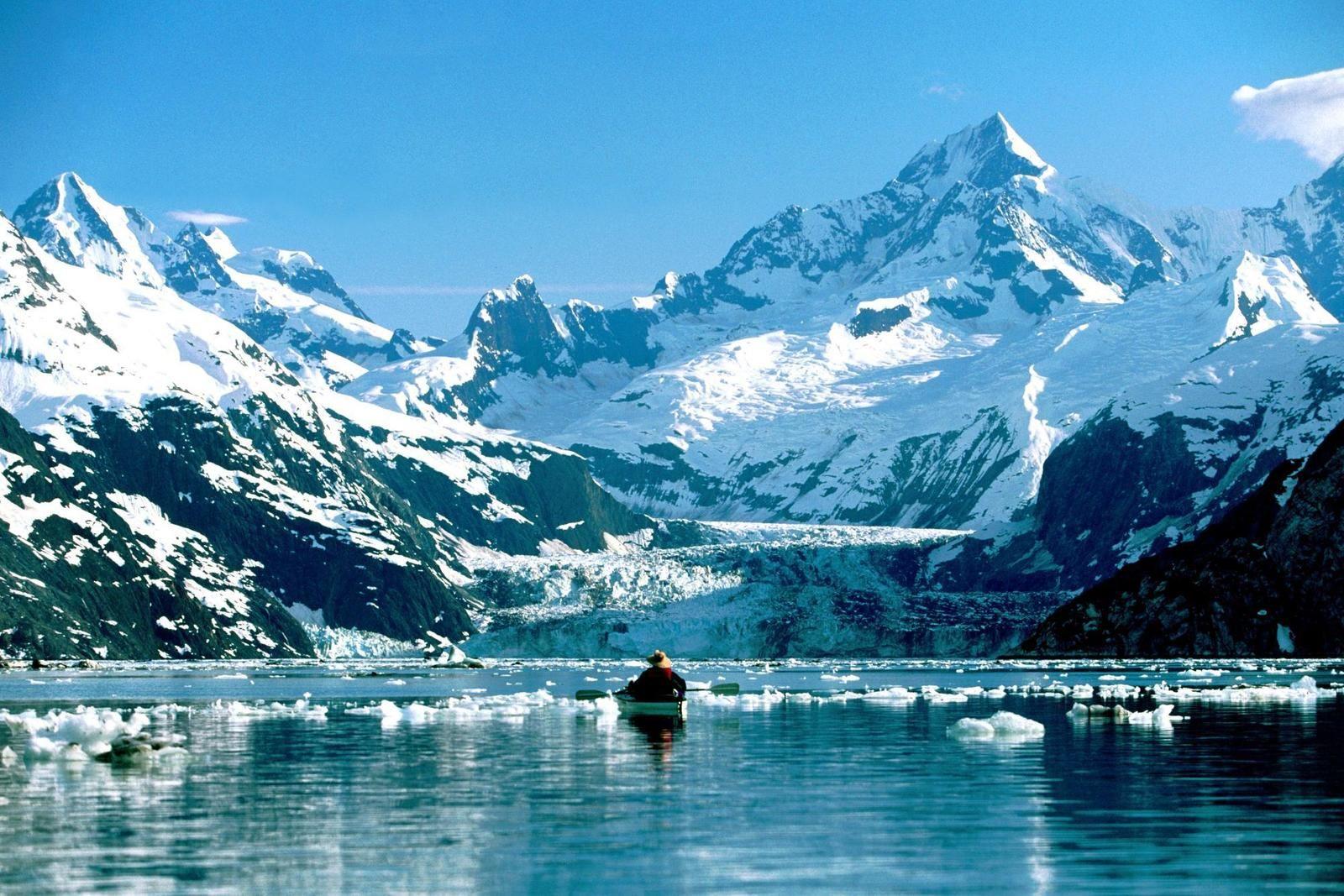 Vendita dell'Alaska