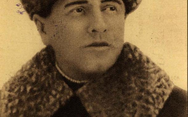 Lev Michajlovič Dovator, generale sovietico sul quale Hitler aveva apposto una taglia