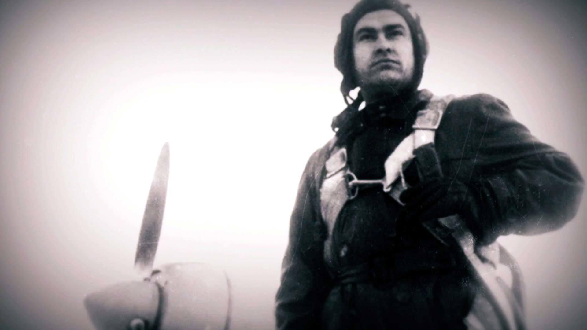La storia di un vero uomo: Aleksej Petrovič Mares'ev