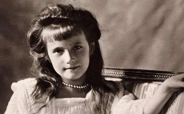 Anastasija Nikolaevna Romanova