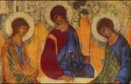 Andrej Rublëv, il più grande pittore di icone