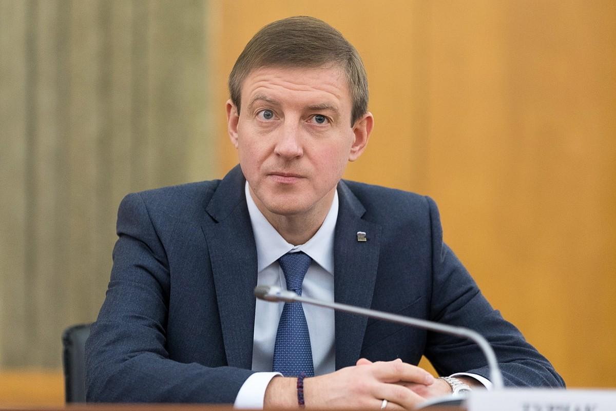 Andrej Anatol'evič Turčak
