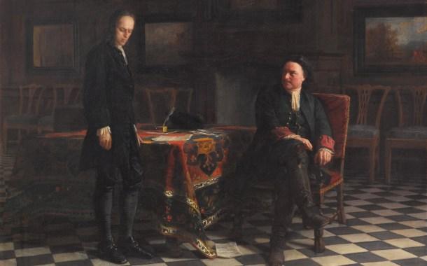 Il rapporto tra Pietro il Grande e suo figlio Aleksej