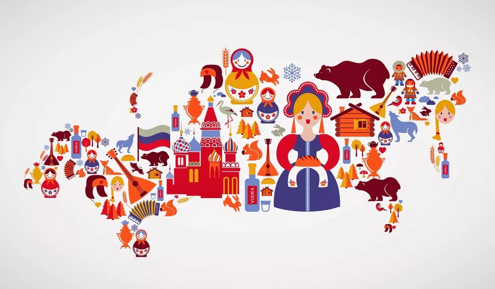 Aforismi sulla Russia