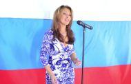 Angelika, la musicista della Crimea che ha conquistato il mondo cantando l'Inno della Federazione Russa