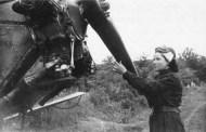 Cudjakova: la strega notturna soprannominata