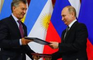 Le relazioni russo-argentine