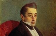 Il drammaturgo russo Aleksandr Sergeevič Griboedov