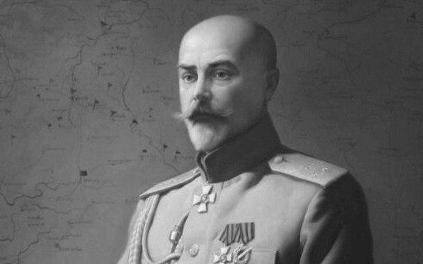 Anton Ivanovič Denikin