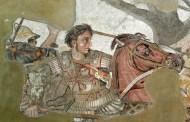 Alessandro il Macedone e l'Ellenismo