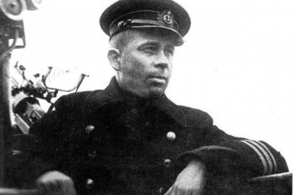 L'autore dell'attacco del secolo: Aleksandr Marinesko