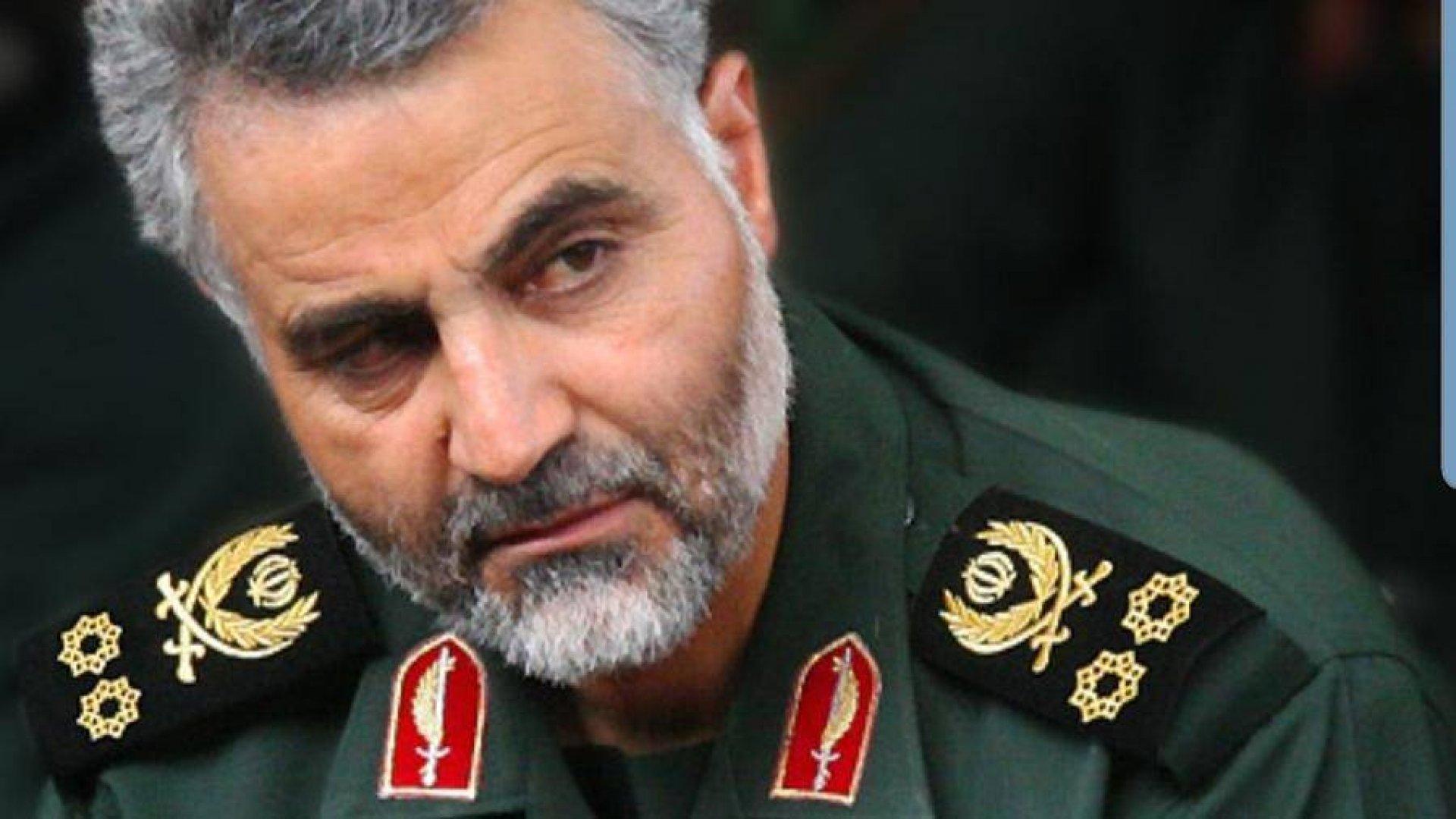 Omicidio del generale Soleimani: atto di terrorismo di stato