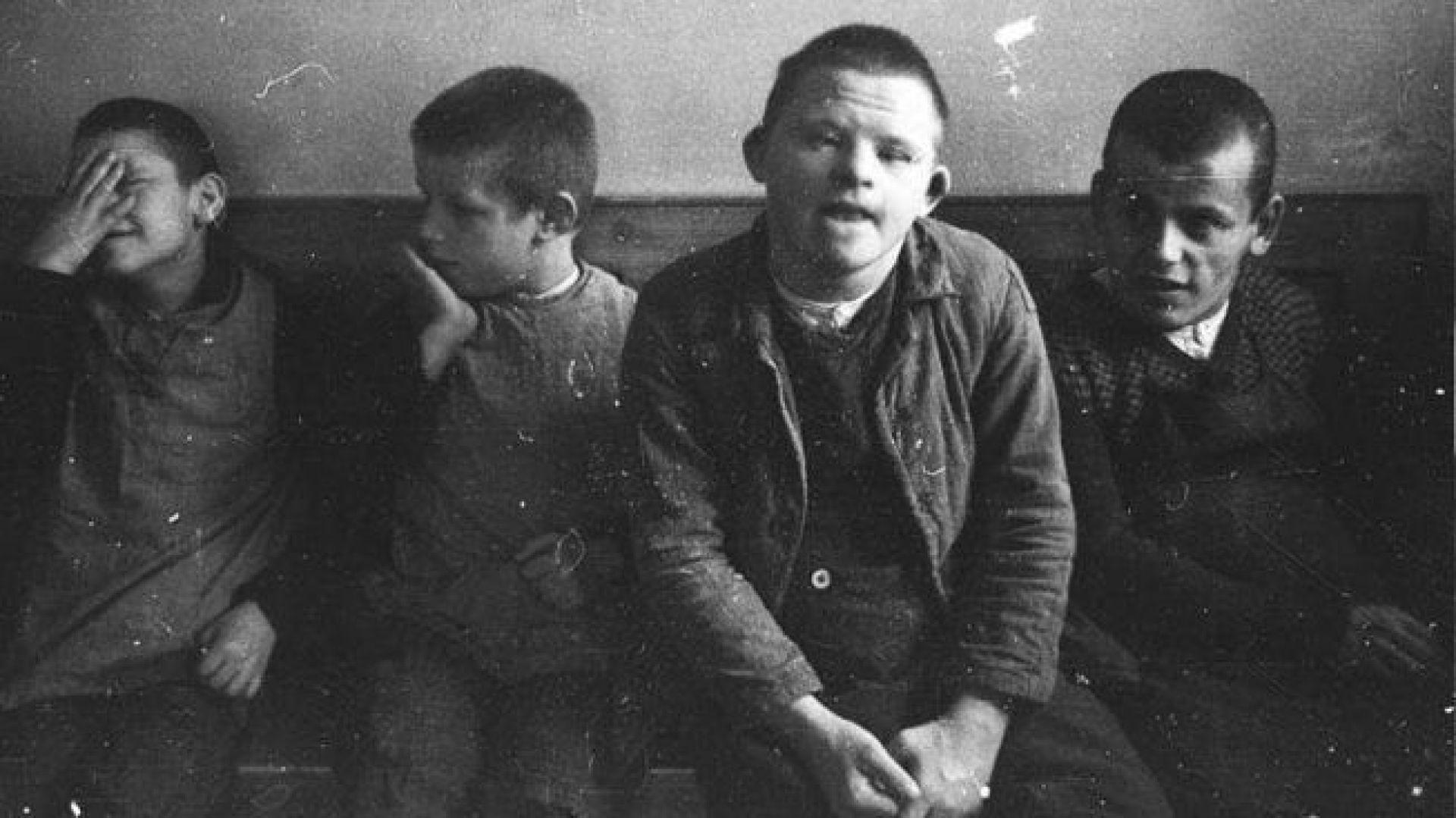 Aktion T4: programma nazista di soppressione dei disabili