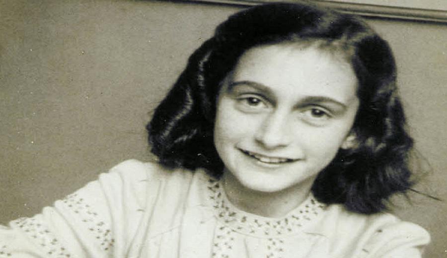 La storia di Anne Frank