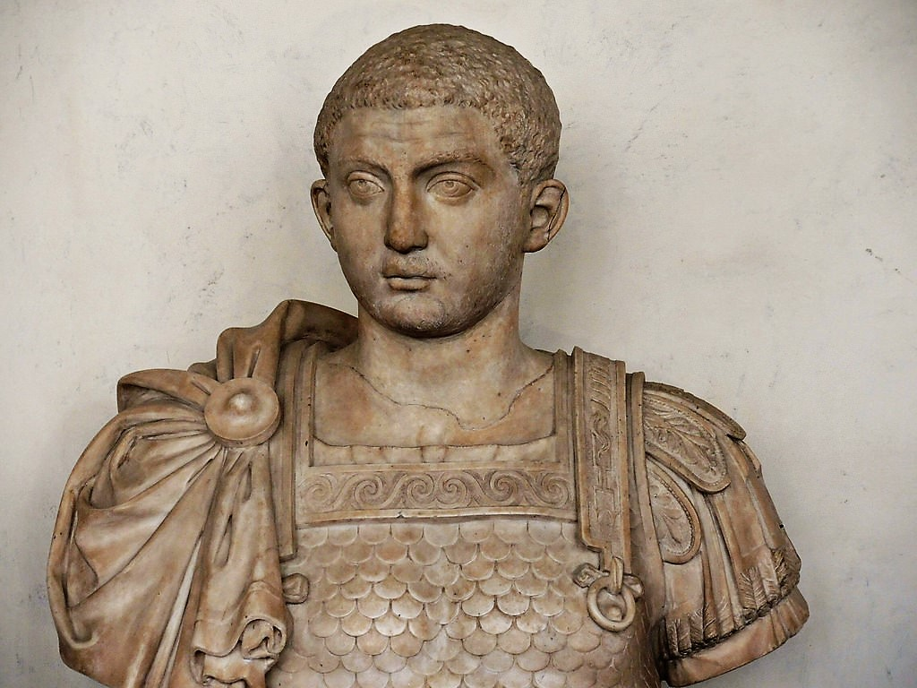 Ritratto dell'imperatore Alessandro Severo: quando l'incapacità risulta fatale