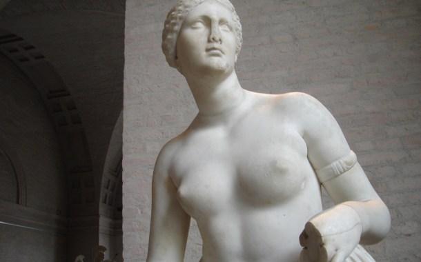 Afrodite, la dea dell'amore