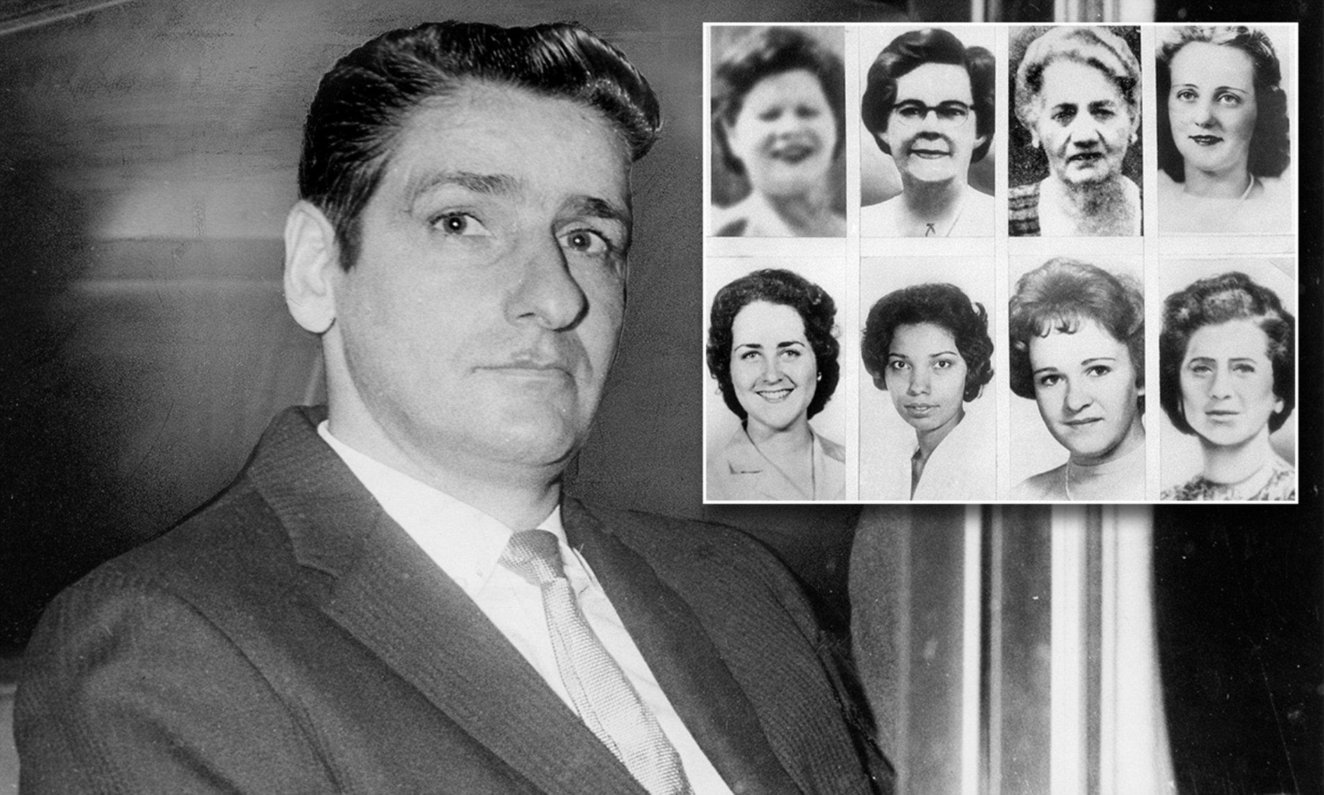 Era un militare statunitense congedato con onore, ma era anche lo strangolatore di Boston