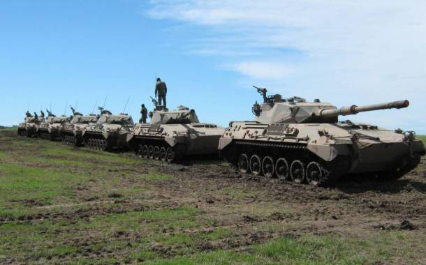 Forze Armate dell'Argentina
