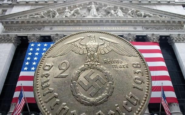 Le imprese statunitensi che finanziarono Hitler