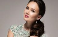 La soprano Aida Emilevna Garifullina