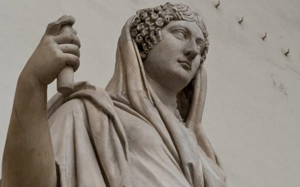 La manipolatrice Agrippina minore