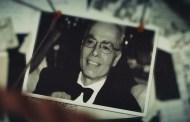 La spia egiziana Ashraf Marwan