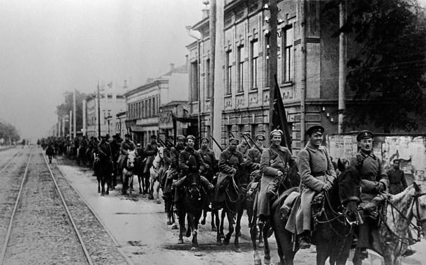 L'importanza di quanto accadde nel 1918 a Kazan