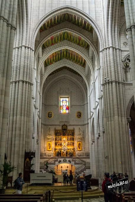 CatedralAlmudena0067