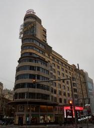 Edificio Carrión