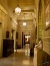 Pasillos de la Casa de la Villa