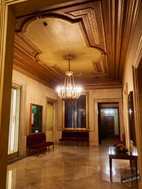 Estancias de la Casa de la Villa