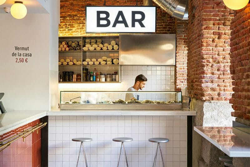 ¿Quieres Comer Ostras en Madrid? ¿Vas a Flipar!