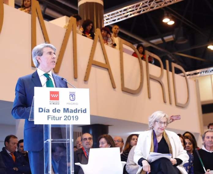 Día de Madrid en Fitur: cultura y turismo sostenible 2