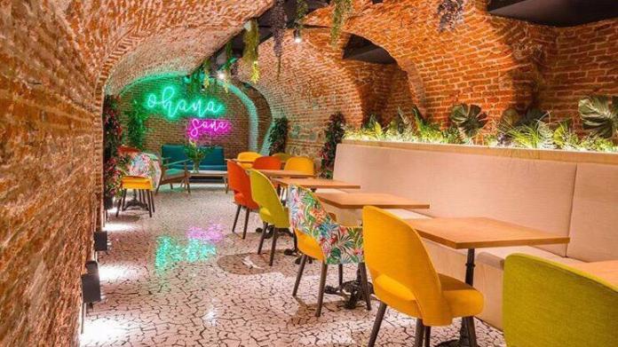 Pop Up Magnolia Showroom celebra su edición más especial en Madrid 1
