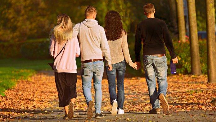 VPH frecuente entre jóvenes
