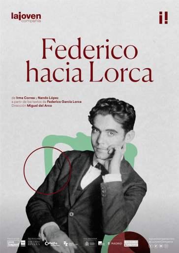 La Noche de los Teatros más 'Lorquiana' 1