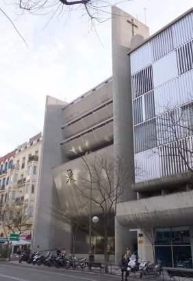Atlas del Madrid desconocido 2
