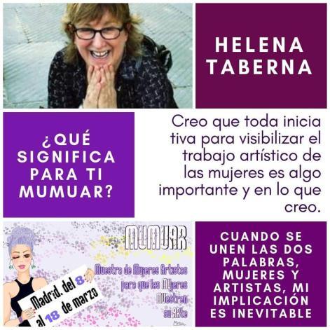 Mumuar: la primera Muestra de Mujeres Artistas en Madrid 1
