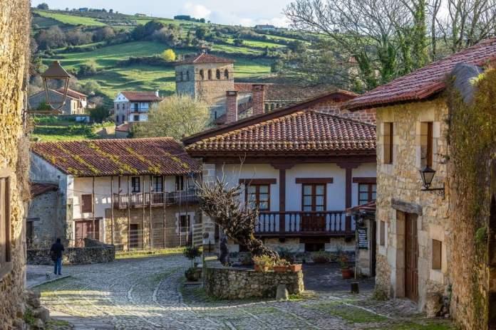 Los pueblos de España candidatos a Capital de Turismo Rural 2019 8
