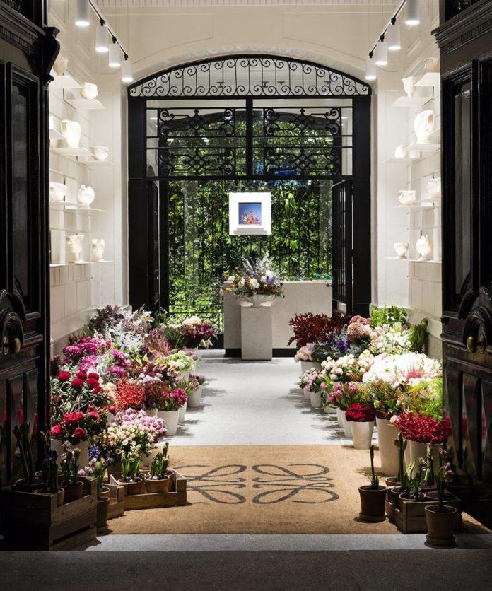 Cinco floristerías de Madrid en las que arreglarás tu casa o un regalo 4