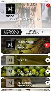 'Alimentos de Madrid', la app para consumir producto local de la Comunidad 1