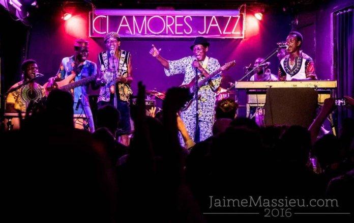 Cinco locales madrileños para disfrutar de la magia del jazz en directo 4