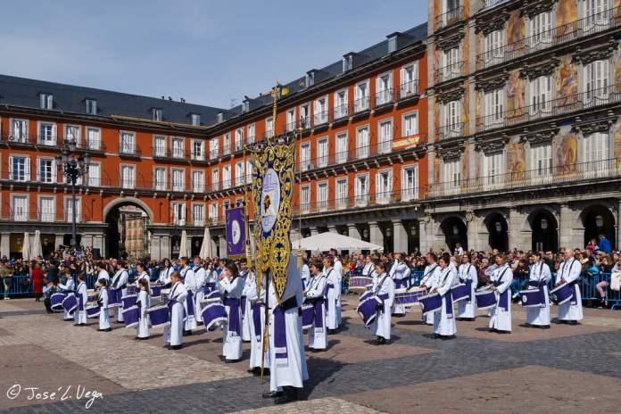 Semana Santa en Madrid: seis planes para todos los gustos 6