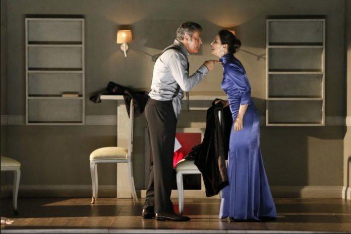 Nora vuelve al Teatro Bellas Artes de Madrid con 'Casa de Muñecas 2' 1