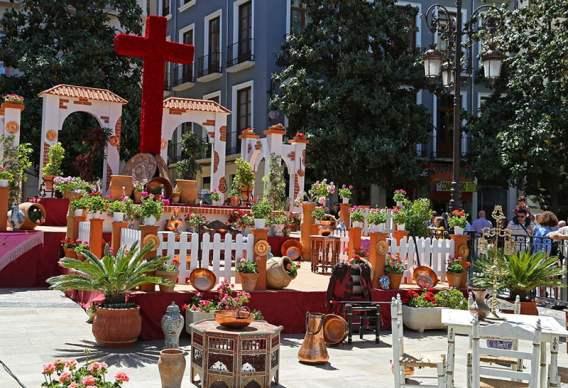 Mayo: el mes por excelencia para disfrutar de la tierra andaluza 1