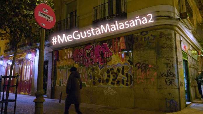 Malasaña, epicentro castizo de las celebraciones del Dos de Mayo 3